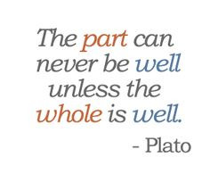 quotes from plato plato quote about health