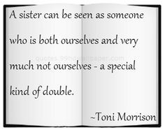 sister quotes   Sisters Quotes   Best Collection of Famous Sisters ...