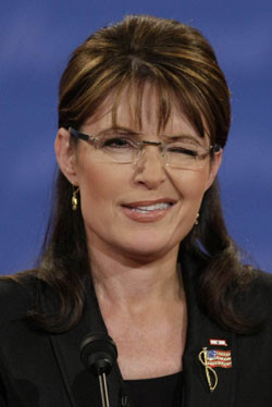 Sarah Palin hasn't been in the public eye for long but it hasn't ...