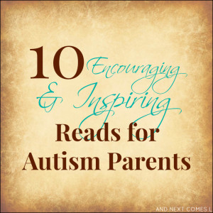 ... mother's inspiring and beautifully written view of what autism is like