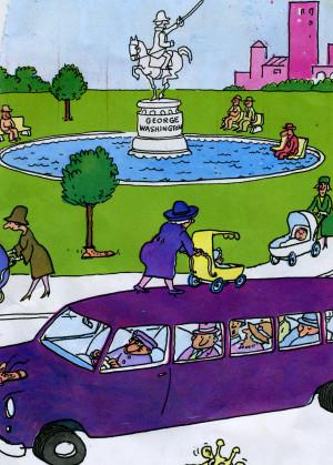 Wacky Wednesday - Dr. Seuss Wiki