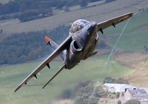 France Alpha Jet E Neil Bury