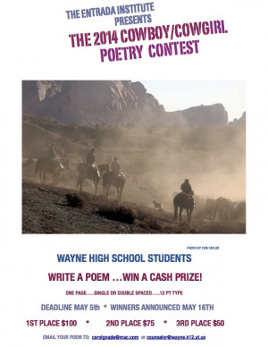 Cowboy And Cowgirl Love Poems Poetry