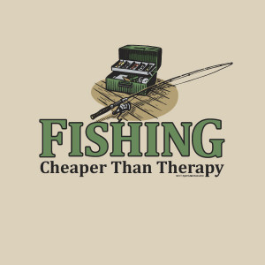 Fishing Therapy