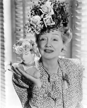 Hedda Hopper~