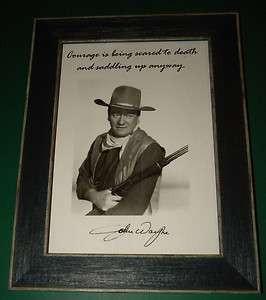 The Duke John Wayne Quotes