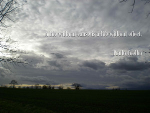 Inspiring Quotes By Paulo Coelho