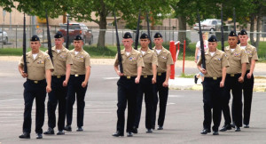 Fort Knox The Army Jrotc...