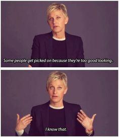 Celebrity Quotes: Ellen degeneres quotes ️