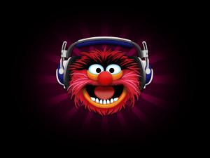 Animal Muppets Wallpaper...