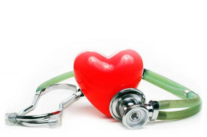 Did you know that February is American Heart Health Month?