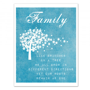 Family Roots Quotes