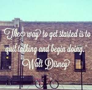 Walt #Disney