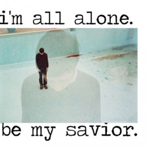am alone quotes pictures 4