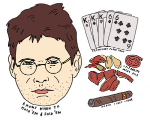Quote, Unquote: Steve Albini Outlines His 'In Utero' Vision