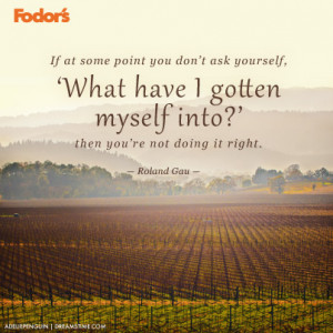 Travel Quote of the Week: On Your Comfort Zone