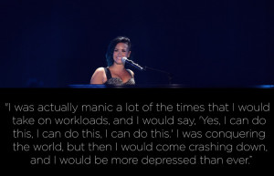 27 Celebrities On Dealing With Depression And Bipolar Disorder