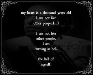 ... Quotes, Hells, Written Words, Charles Bukowski Women, Bukowski Quotes