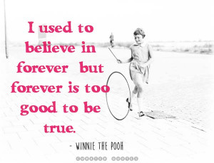 The 55 Best Winnie The Pooh Quotes