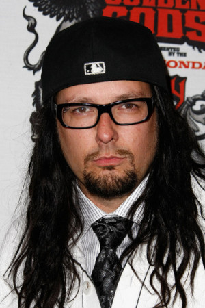 ... in this photo jonathan davis jonathan davis of korn arrives at the 1st