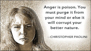 10 Wise Quotes On 'Anger' To Make You Regret
