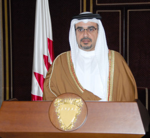 Hamad Al Khalifa