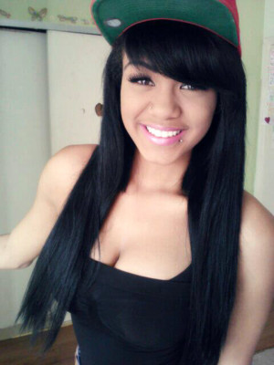 cute girl swag cute babe swag swag girl obey supreme diamond life kush ...