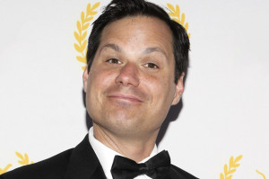 Michael Ian Black I don t think of myself as a really funny