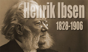 Henrik Ibsen Quotes