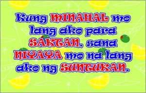 tagalog love quotes for him 2