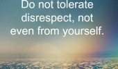 Disrespect Quotes And Sayings
