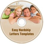 Sample Hardship Letter Templates Homepage