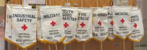 American Red Cross Seeks Real Heroes HD Wallpaper
