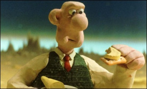 Wallace and Gromit - A Grand Day Out - 6
