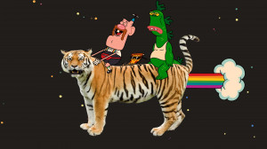... Uncle Grandpa as part of BOOM! Studios' first-look deal with the