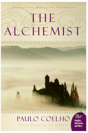 Enlightening quotes from The Alchemist by Paulo Coelho #Books #Writing ...
