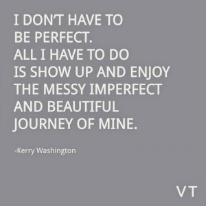 Kerry Washington Quotes
