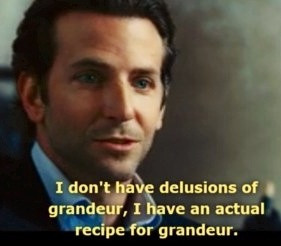 Limitless - Sometimes I truly feel like this..Watch this movie you ...