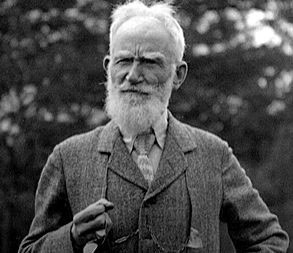 Related Pictures george bernard shaw picture quotes 5