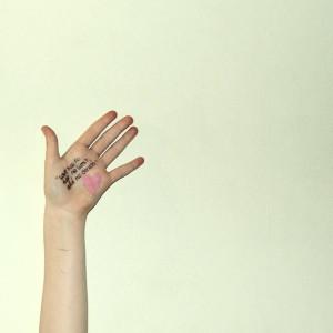 Hands up. Like the idea ♥