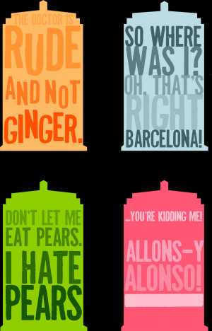 ... art typography other the tardis s quotes the most brilliant quotes of