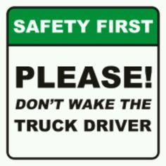 Truck School today: http://www.facebook.com/cdltruck #trucker ...