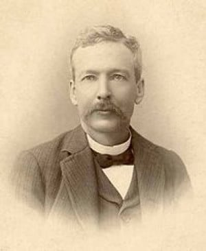 Luther Burbank, American botanist, Biography
