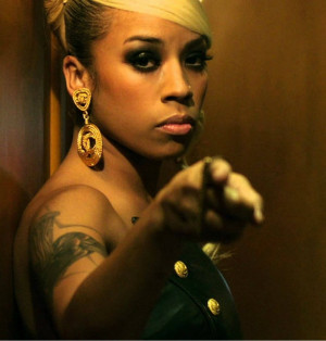 Looks Like Keyshia Coles Has Had Enough | Streetz 94.5
