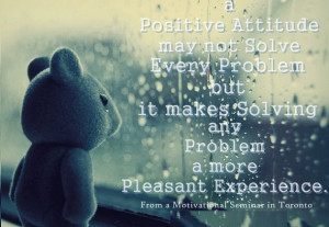 Quotes About Problem Solving