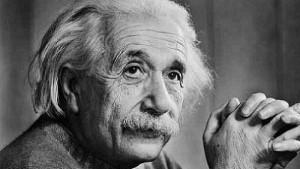 Einstein and God