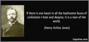 Hate Men Quotes