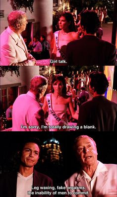 Miss Congeniality Quotes Miss congeniality quotes