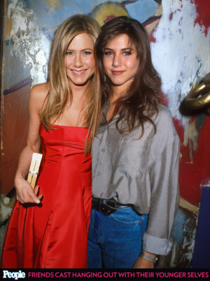 PEOPLE's 'Most Beautiful' Celebrities Posing with Their Younger Selves ...