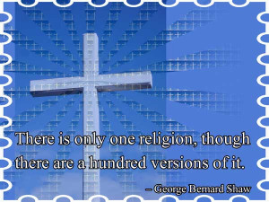 Religion Image Quotes And Sayings